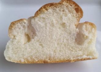 秋の3色パン