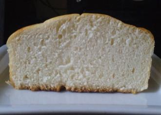北海道ミルクパン