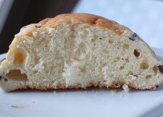 ベルギー産発酵バター メロンパン