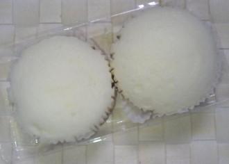 フワフワミルク&モチモチキャラメル