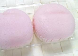 フワフワいちご&モチモチミルク