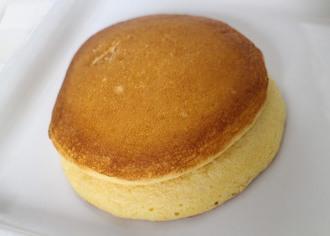 ふわふわパンケーキ(マロン&ホイップ)2個入