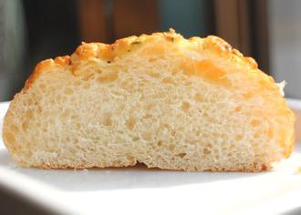 もっちりガーリックチーズ