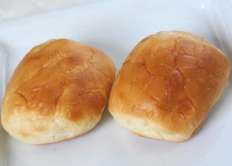 スイートバターロールパン