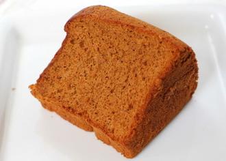 ブランのキャラメルシフォンケーキ 希少糖入