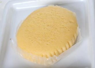 地養卵 しっとり蒸しケーキ