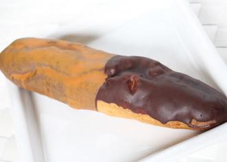 たっぷりチョコエクレアキャラメル