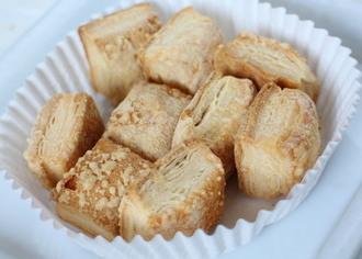 ザクットパイ チーズ