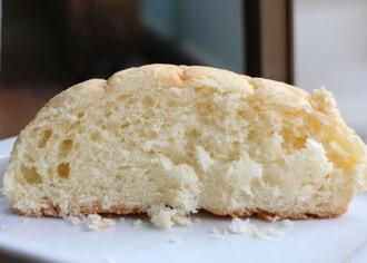 サクふわっメロンパン