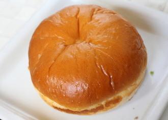 チーズホイップブール