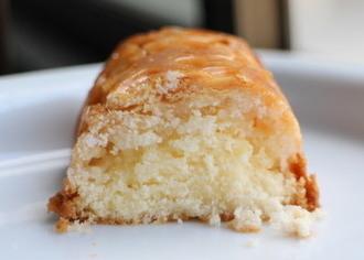 カルフォルニア産アーモンドのスティックケーキ