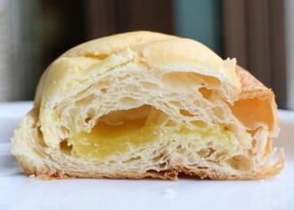 第一パン パイナップルメロンパン