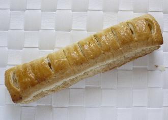 アップルスティックパイ