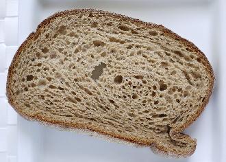 石窯玄米ブレッド
