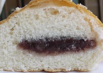 スリーゲッター3色パン