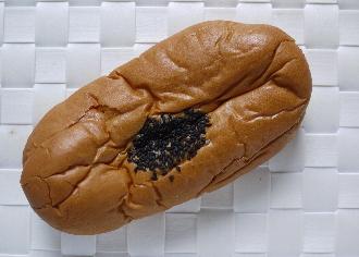 焼きいもパン