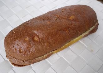 おいものパン