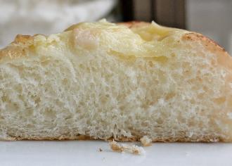 ベーコンチーズマヨ