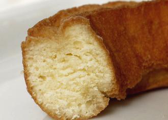 調整豆乳ドーナツ