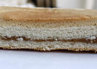 メープルクリームクッキー