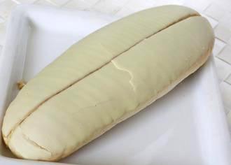 メロンチョコロール
