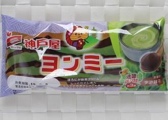 神戸屋 ヨンミー 京都宇治抹茶