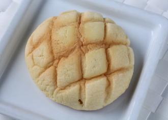 神戸屋 塩メロンパン