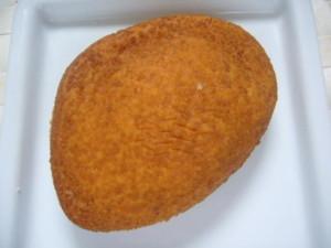 ビーフカレーパン( 中辛)