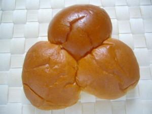 中四国編 3色パン