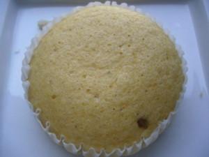 きなこ蒸しパン( 黒糖クリーム)