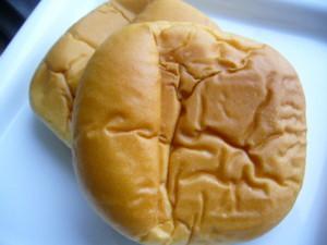 もちもちクリームパン