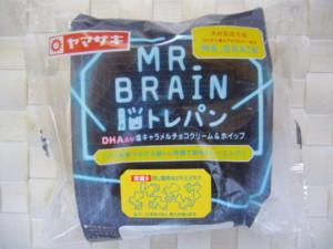 MR.BRAIN 脳トレパン