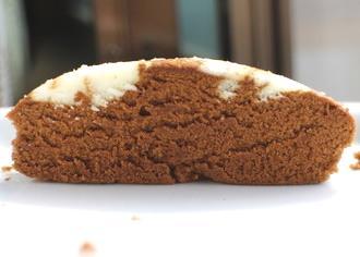 ダイドーブレンド コーヒースチームケーキ