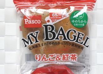 Pasco MY BAGLE りんご&紅茶