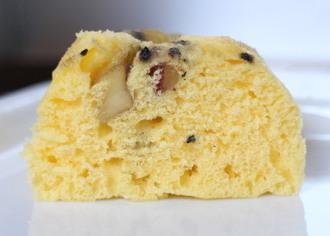 第一パン 鳴門金時芋蒸し
