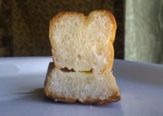 チーズ&マーガリン