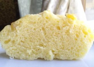 栗蒸しパン