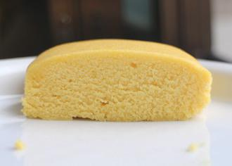 安納芋スイートポテト蒸しケーキ