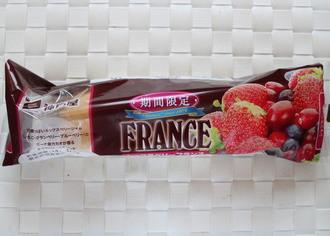 FRANCE ショコラベリーフランス
