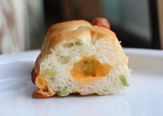 枝豆チェダーチーズ