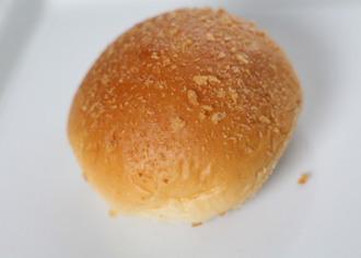 ちっちゃい焼きカレーパン