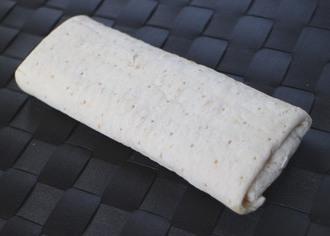 ブリトーハム&チーズ