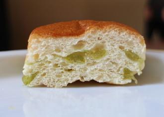 これぞお豆パン