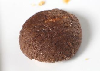 チョコバナナメロン