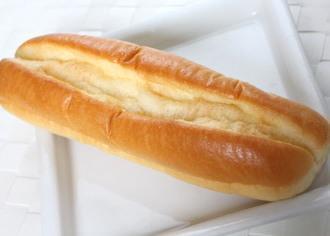 国産小麦の練乳クーペ