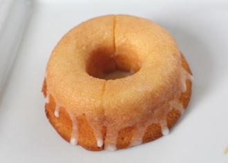 焼きドーナツ はちみつ風味
