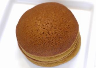 黒糖どらケーキ