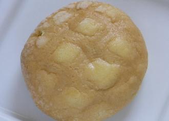 生クリームメロンパン幸せ記念日抹茶