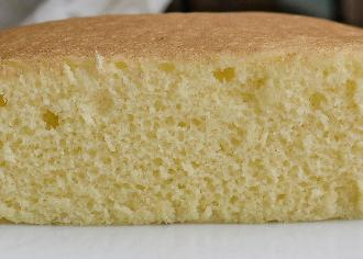 カマンベールチーズ蒸しパン