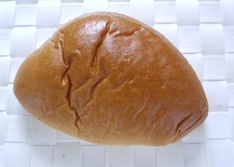 つぶいちごジャムパン